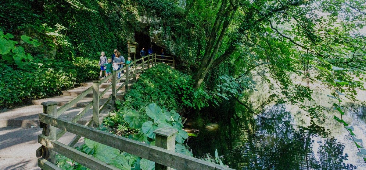 The Park | Mother Shipton's Cave