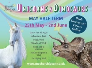 what's on over May half term in Yorkshire