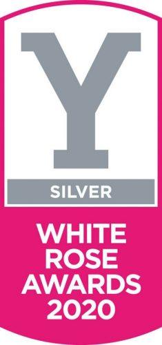 White Rose Awards Silver