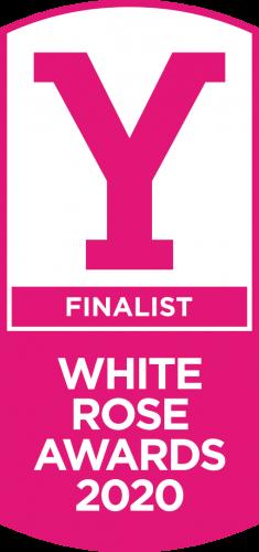 White Rose Awards Finalist